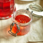 Quince Jelly &#8211; Jalea de Membrillo and Good Reason for Insomnia !