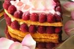 A French St Valentine's: Millefeuille…what did you expect?
