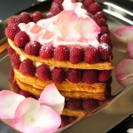 A French St Valentine&#8217;s: Millefeuille&#8230;what did you expect?